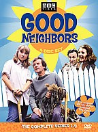 Good Neighbors: The Complete Series 1-3