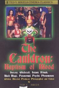 Cauldron: Baptism in Blood