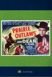Prairie Outlaws