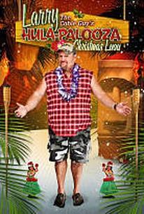 Larry the Cable Guy's Hula-Palooza Christmas Luau