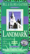 Landmark: Remembering Where God Has Met Us