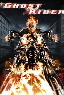 Ghost Rider 2007 Rotten Tomatoes