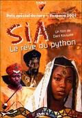Sia, le r�ve du python (Sia, the Myth of the Python)