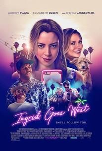 Ingrid Goes West