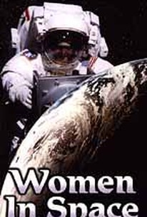 Women in Space: Profiles of the First American Women Astronauts