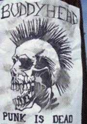 Buddyhead: Punk Is Dead