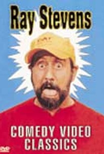 Ray Stevens - Comedy Video Classics