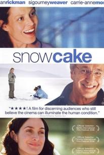 Snow Cake