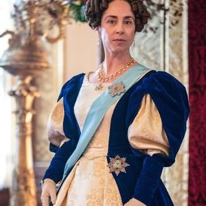 Sofie Gråbøl as Queen Marie of Denmark