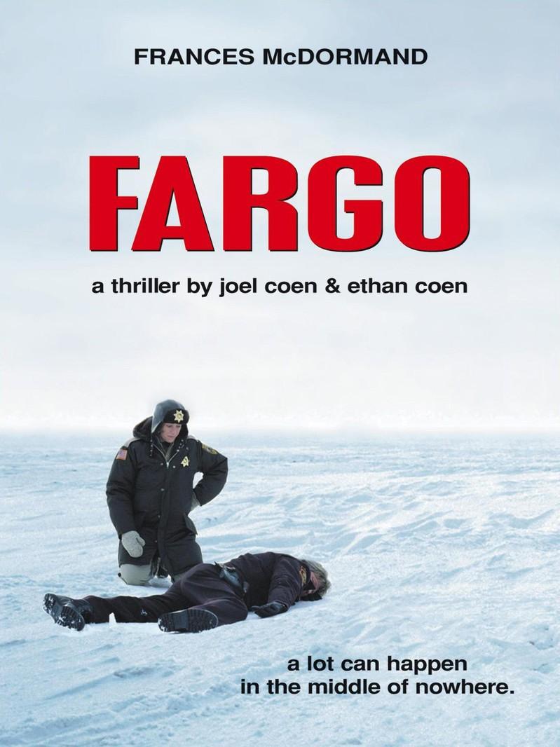 Фарго (1 сезон)
