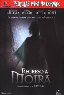 Películas para no dormir: Regreso a Moira (Films to Keep You Awake: Spectre)