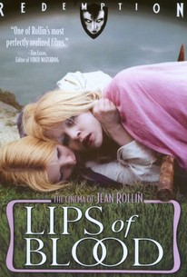 Lips of Blood (Lèvres de sang)