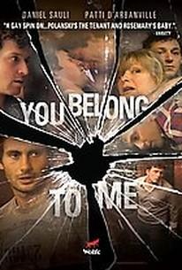 You Belong to Me: Elusive Lover