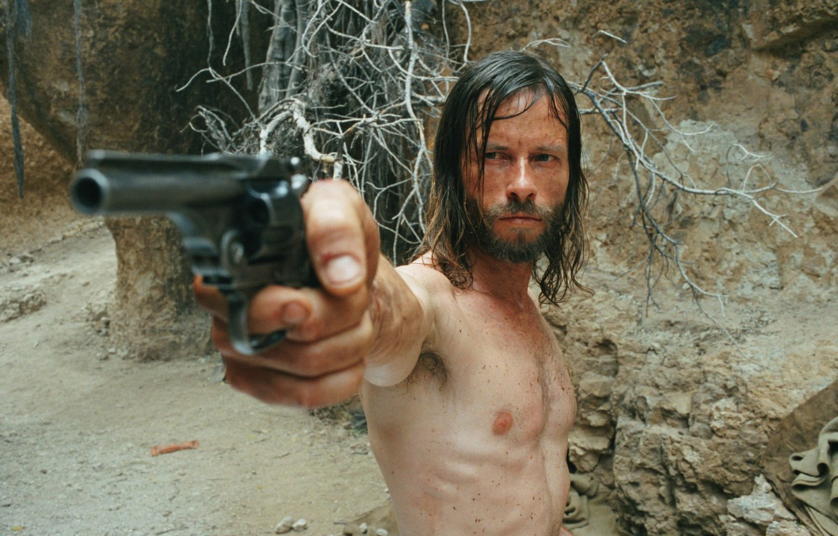 The Proposition (2005) - Rotten Tomatoes