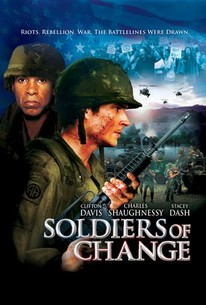 Soldiers of Change (The Painting)