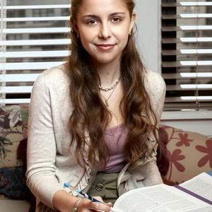 Makenzie Vega as Grace Florrick