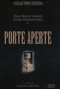 Porte Aperte (Open Doors)