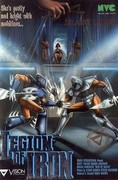 Legion of Iron