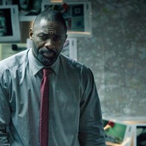 Luther: Season 3 - Rotten Tomatoes
