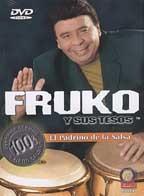 Fruko Y Sus Tesos - El Padrino De La Salsa