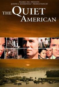 The Quiet American