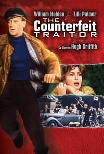 The Counterfeit Traitor