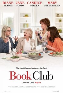 Book Club (2018) - Rotten Tomatoes