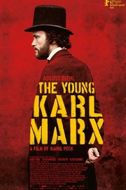 The Young Karl Marx (Le jeune Karl Marx)