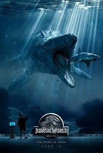 Jurassic World (2015) - Rotten Tomatoes
