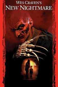 Image result for wes craven's new nightmare