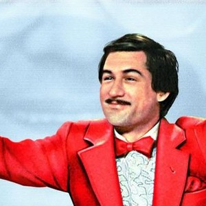 The King Of Comedy 1983 Rotten Tomatoes