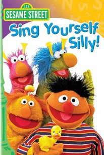 Sesame Street - Sing Yourself Silly!