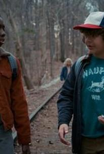 Stranger Things - Season 1 Episode 5 - Rotten Tomatoes