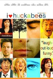 I Heart Huckabees