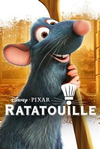 Ratatouille (2007) - Rotten Tomatoes