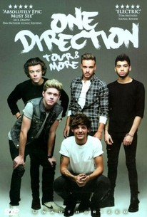 One Direction 'Where We Are' Live from San Siro Stadium