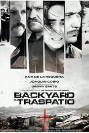 Backyard (El traspatio) - Movie Reviews