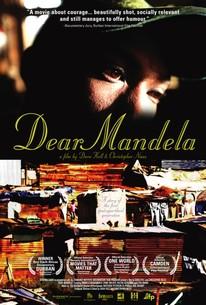 Dear Mandela