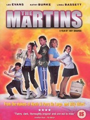 The Martins (The Tosspots)