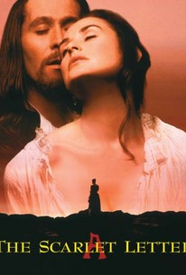 The Scarlet Letter (1995)   Rotten Tomatoes