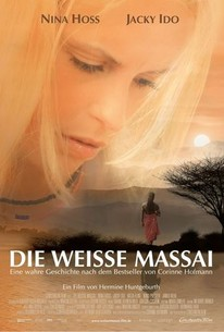 Die Weisse Massai (The White Massai)