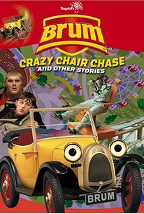 Brum:Crazy Chair Chase and Other Stor