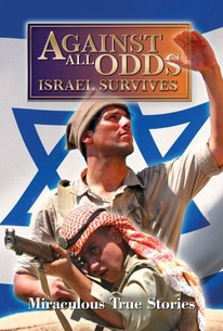 against all odds israel survives 2006 rotten tomatoes