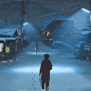 Byosoku  Centimeters Per Second A Chain Of Short Stories About Their Distance P Os