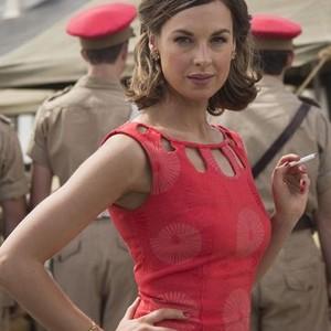 Jessica Raine as Alison Laithwaite