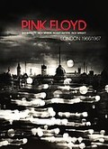 Pink Floyd - London 1966-1967