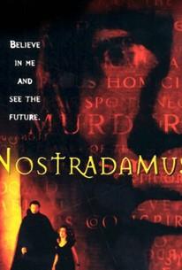 Nostradamus (2000) - Rotten Tomatoes