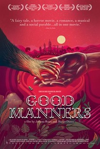 Good Manners (As Boas Maneiras)