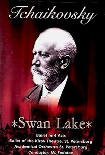 Tchaikovsky: Swan Lake - Russian State Symphony Orchestra