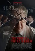 The People vs. Fritz Bauer (Der Staat Gegen Fritz Bauer)